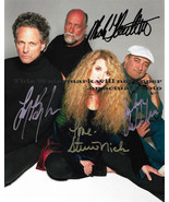 FLEETWOOD MAC 2 Autographed Signed 8 x 10 Photo REPRINT - $11.95