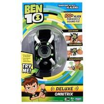Ben 10 Deluxe Omnitrix - $51.99