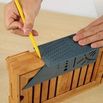 New 3D 90 Degree Square Carpenter's Tool - $13.99