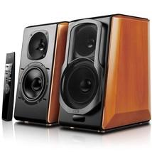 Powered Bluetooth Bookshelf Speakers Near-Field Active Studio Monitor Sp... - $692.99