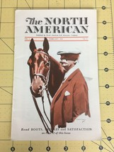 The North American Published by North AMerican Life Assurance Vol 4 Feb ... - $25.43