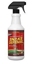 Exterminators Choice Snake Defense Natural Snake Repellent - Effective a... - $20.68