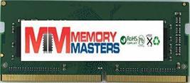 Memory Masters 8GB DDR4 2400MHz So Dimm For Dell Opti Plex 7050M - $39.45