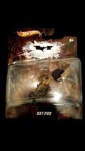 Hot Wheels:  2011 The Dark Knight:  Bat-Pod NIP - $9.89
