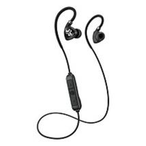 JLab Fit 2.0 Bluetooth Sport Earbuds - Stereo - Black - Wireless - Bluet... - $47.56
