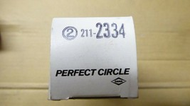 Perfect Circle Engine Valve 211-2334 New image 1