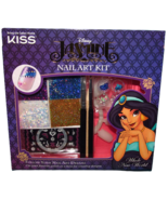 Kiss Jasmine Nail Art Kit - Whole New World (Pack of 1) - $19.99