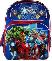 Avengers Backpack - $10.95