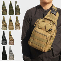 20L Outdoor Shoulder Tactical Hiking Military Sports Climbing Backpack S... - $24.43+