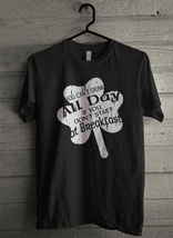 Drink All Day Men's T-Shirt - Custom (1378) - $19.12+