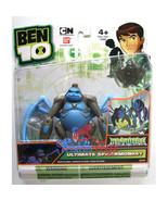 Ben 10 Ultimate Alien Action Figure - Ultimate Spidermonkey (Haywire) - $49.90