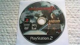 Devil May Cry 3: Dante's Awakening (Sony PlayStation 2, 2005) - $4.40