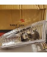 Eagle Eyes 1998-2000 Toyota Corolla Left Headlight TY561-B001L  - $33.00