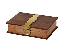Valentine Gifts Jewelry Keepsake Box Organizer Storage Trinket Treasure ... - $35.58