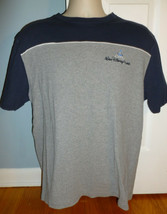 Vintage Walt Disney World Magic Kingdom Cinderella Castle T-Shirt Large L - $27.72