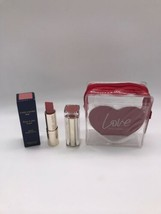 Estee Lauder Pure Color Love Lipstick ~ 430 Crazy Beautiful ~ .12 oz BNIB - $20.48