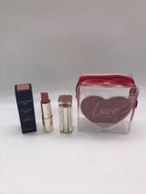 Estee Lauder Pure Color Love Lipstick ~ 430 Crazy Beautiful ~ .12 oz BNIB - $20.48