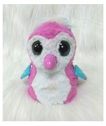 Hatchimals Penguala Pink White Penguin No Egg ElectronicToy Spin Master   - $9.99