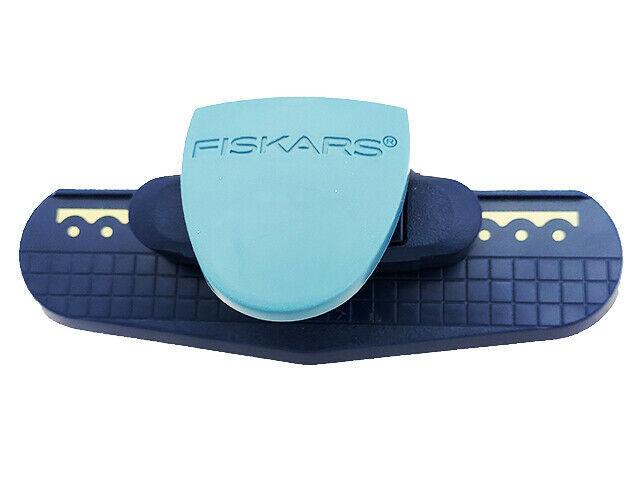 Fiskars Scallop and Dot Border/Edge Punch