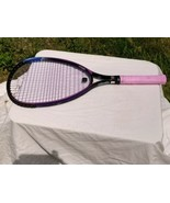 Wilson 3.8 Sledge Hammer Purple Tennis Racquet 110'' Oversize 4 1/2 (4) ... - $46.50