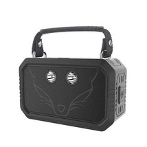 New Outdoor Bluetooth Wireless Portable Speaker Stereo Subwoofer For iOS... - $61.19