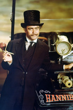 Jack Lemmon In The Great Race Color 18x24 Poster - $23.99
