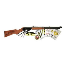 "Daisy 1107803 Red Ryder Shooting Fun Starter Kit 35.4"" Length"