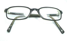 Coach Eyeglasses no. 2001 BMS Black 50-19-145 Eyeglasses Frames Italy - $29.49