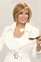 Straight Up With A Twist Wig Raquel Welch *Any Color* Tru2Life Heat Friendly New - $324.40