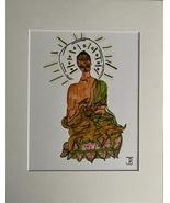 STATUE BUDDHA (Large Size) - $25.00