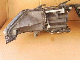 07-09 Mitsubishi Outlander HID Xenon Headlights Set L&R - POLISHED image 9