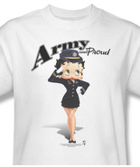 Nd proud american something about a soldier for sale online white graphic tee bb734 at thumbtall