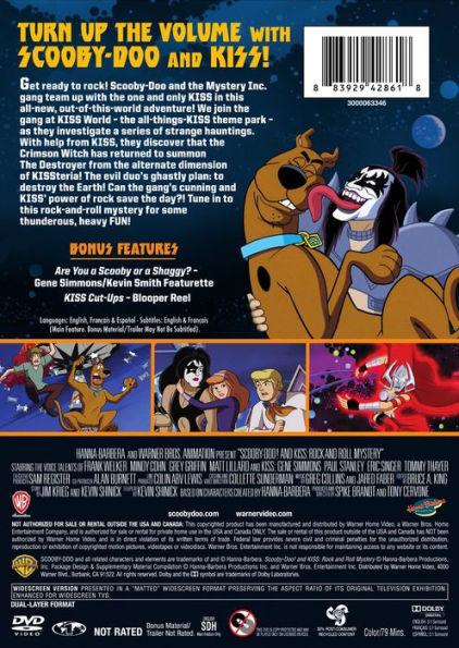 Scoobydooandkissrear