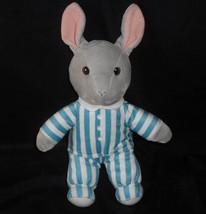 KOHL'S Cares pour Enfants Goodnight Lune Gris Lapin Animal en Peluche Jouet - $12.67