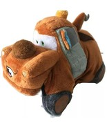 Disney Cars Tow Mayer Pillow Pets Plush Stuffed Animal Soft Toy - $29.99