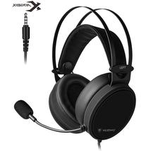 Xiberia Nubwo N7 PS4/New Xbox One Headset PC Casque Bass Stereo Gaming H... - $45.42+
