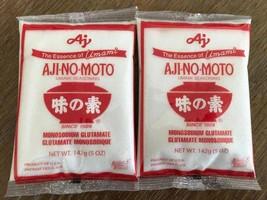 【Pack of 2】AJINOMOTO  Umami Seasoning (Monosodium Glutamate/MSG) - 5oz*2  - $10.88