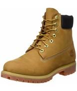 "Men's Timberland Classic 6"" Premium Boot, TB010061 713 Multip Sizes Whea... - $189.95"