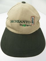 Monsanto Imagine SF-187 Adjustable Adult Cap Hat - $12.86