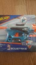 Nerf N-Strike Bowstrike Blaster - $8.02