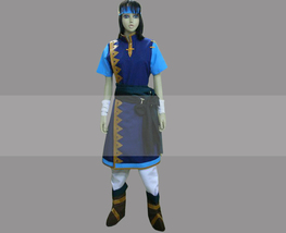 Fire Emblem: The Blazing Blade Guy Cosplay Costume Outfit Buy - $117.00