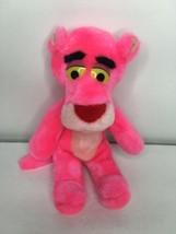 """Vintage Dakin Pink Panther Plush Toy 11""""  No Tush Tags - $21.77"""