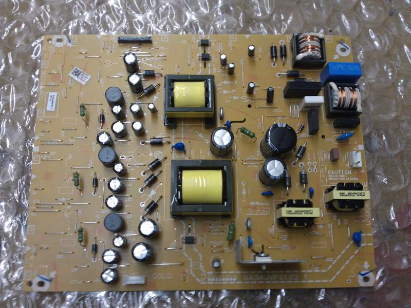 A3AUVMPW-001 A3AU8MPW C Power Supply Board From Emerson LF501EM6F DS1 LCD TV