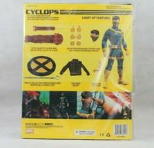 MEZCO One:12 Collective Cyclops Action Figure X-Men In Stock - $95.00