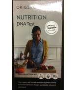 ORIG3N Nutrition DNA Test DNA collection Kit New Sealed lab fee is not ... - $12.75