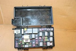 2012 Jeep Liberty TIPM Totally Integrated Power Module Fuse Relay Box 68105502AA image 7