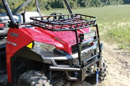 Seizmik Utv Hood Rack Kit Polaris Ranger Full Size 2013-17 Xp 900 Xp 570 Brutus - $322.99