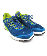Karhu Ortix Ikoni Womens blue And Green Athletic Running Shoes Size US 9... - $48.02