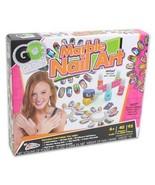 Grafix Marble Nail Art 95-piece Play Set - $29.99