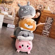 28cm Corner Bio Pillow Japanese Animation Stuffed Plush Baby Cute Cartoo... - $12.69